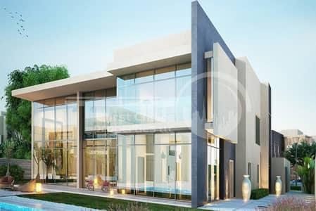 4 Bedroom Villa for Sale in Saadiyat Island, Abu Dhabi - Off Plan unit.Call us now!Great Investment