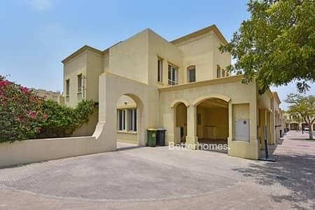 3 Bedroom Villa for Sale in The Springs, Dubai - Corner Villa | 1E  | Close to the Lake |