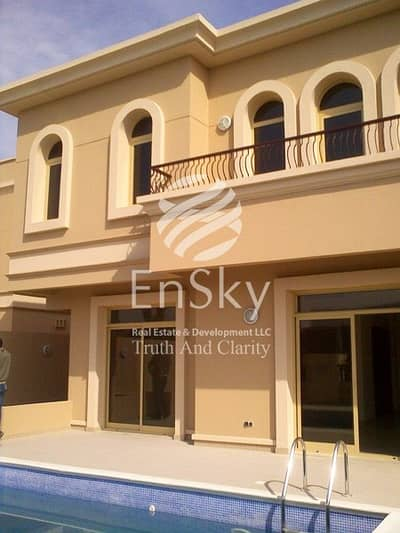 4 Bedroom Townhouse for Rent in Al Raha Golf Gardens, Abu Dhabi - Cheapest 4 Bedroom Townhouse in Khuzama Community !