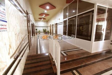 1 Bedroom Apartment for Rent in Al Mujarrah, Sharjah - Spacious 1 BR Flat in Al Mosalla in Sharjah for 22