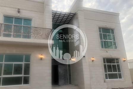 5 Bedroom Villa for Sale in Khalifa City A, Abu Dhabi - Vacant 5BR Villa For Sale in Khalifa City
