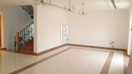 4 Bedroom Villa for Rent in Al Safa, Dubai - 4 Bed Renovated Compound Villa Safa 2..
