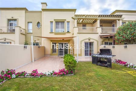 3 Bedroom Villa for Rent in The Springs, Dubai - Upgraded | 3M | Well Maintained | Vacant