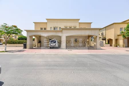 3 Bedroom Villa for Rent in The Springs, Dubai - Lake View Type 2E Springs 4 New Listing