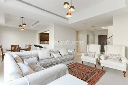 3 Bedroom Villa for Sale in Reem, Dubai - 3E Type | Fully Furnished and Landscaped
