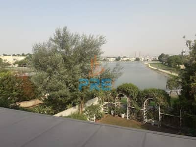 3 Bedroom Villa for Rent in The Springs, Dubai - UPGRADED 3 E  TYPE WITH FULL LAKE VIEW IN SPRINGS 14