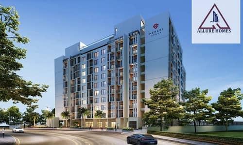 1 Bedroom Flat for Sale in Arjan, Dubai - Sophisticated 1BR Apt with easy payment plan in Genesis by Meraki