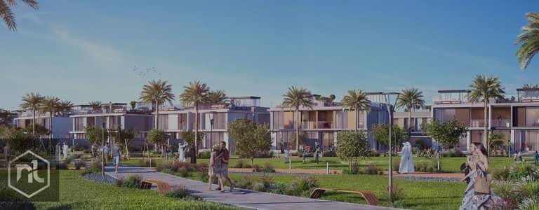 3 Bedroom Villa for Sale in Dubai Hills Estate, Dubai - New Launch by Emaar Golf Grove Villas - Dubai Hills