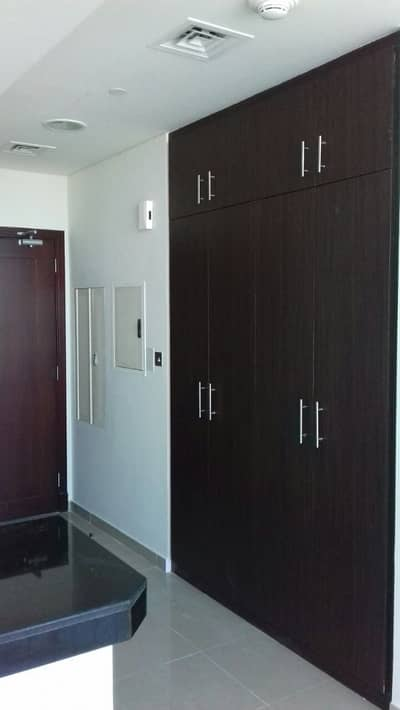 Studio for Rent in Al Reem Island, Abu Dhabi - Studio with/Wardrobe at only 43999!!