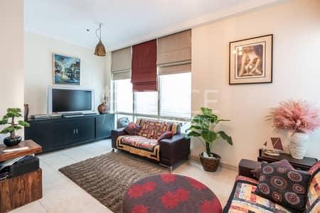 2 Bedroom Apartment for Sale in Dubai Marina, Dubai - Large Terrace | 2 Bedroom | Great Location