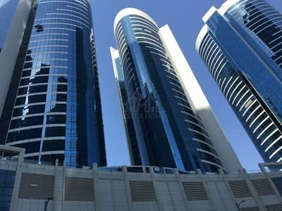Studio for Rent in Al Reem Island, Abu Dhabi - Grab this deal for a Spacious Studio !!