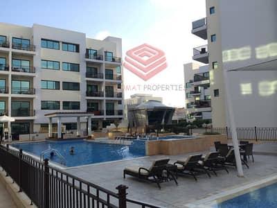 1 Bedroom Apartment for Rent in Jumeirah Village Circle (JVC), Dubai - Stunning Pool View ! High Finishing 1 Bhk ! JVC