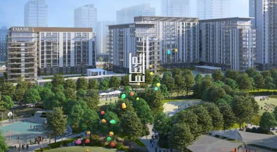 1 Bedroom Flat for Sale in Dubai Hills Estate, Dubai - Pay 5% for booking and get  most awaited residential/commercial Unit..