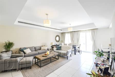 3 Bedroom Villa for Sale in The Springs, Dubai - 3M