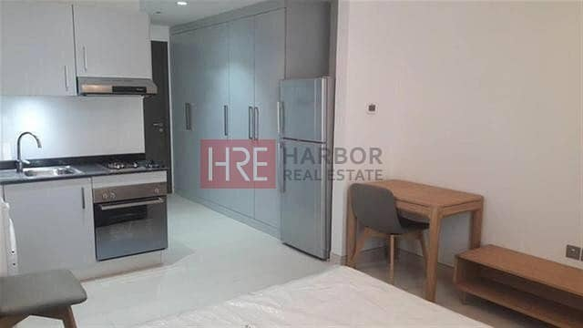 2 Spacious Studio with Pool View | Ready Living