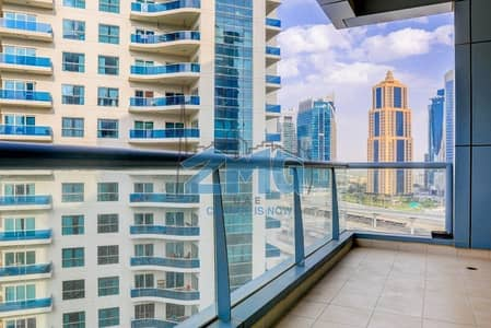 1 Bedroom Apartment for Rent in Dubai Marina, Dubai - Metro Front  I  Chiller Free  I  Fitted Kitchen