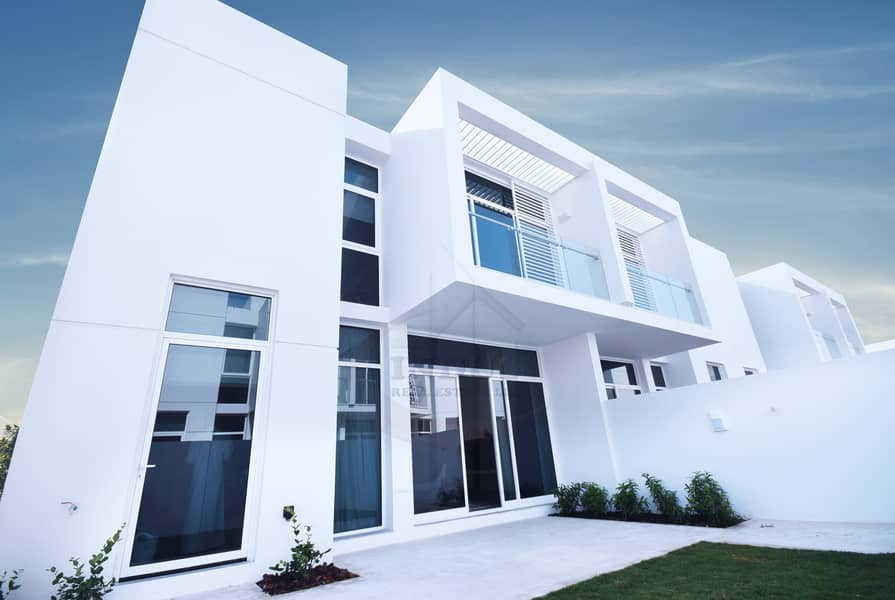 1 Arabella in Mudon - Brand New Townhouses Ready to Move in