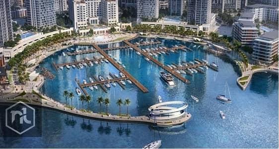 1 Bedroom Apartment for Sale in The Lagoons, Dubai - Bayshore at Creek Beach, Dubai   Perfect waterfront lifestyle