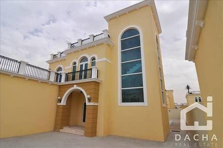 4 Bedroom Villa for Rent in Jumeirah Park, Dubai - Back to Back Brand New Legacy Nova Villa