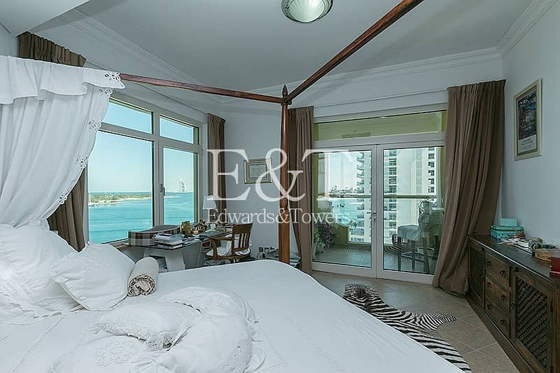 2 Full Sea View|F Type|Vacant on Transfer