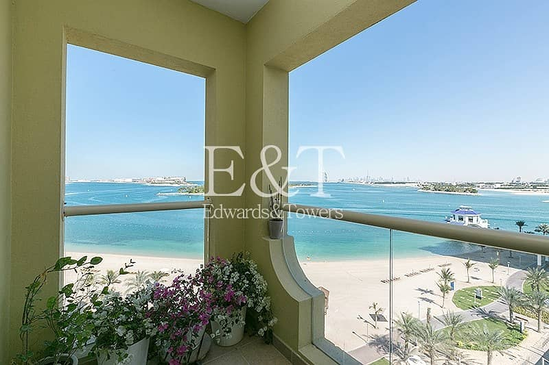 22 Full Sea View|F Type|Vacant on Transfer