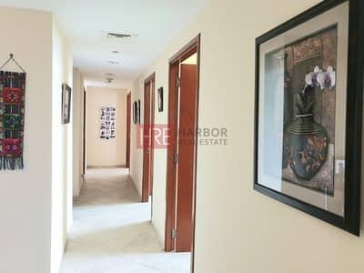 شقة  للبيع في موتور سيتي، دبي - Bright and spacious apartment for a family