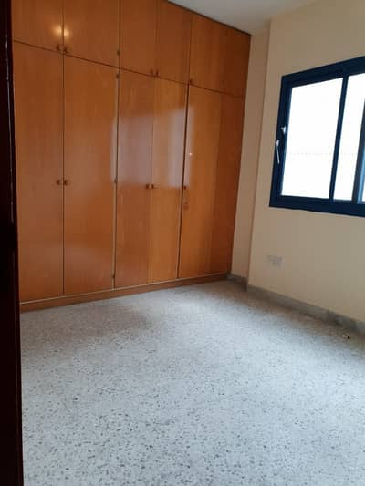 2 Bedroom Flat for Rent in Electra Street, Abu Dhabi - ALLOWED FOR SHARING 2 BEDROOM 2 BATHROOM FOR ONLY 55000/YEAR NEAR LLH ELECTRA STREET