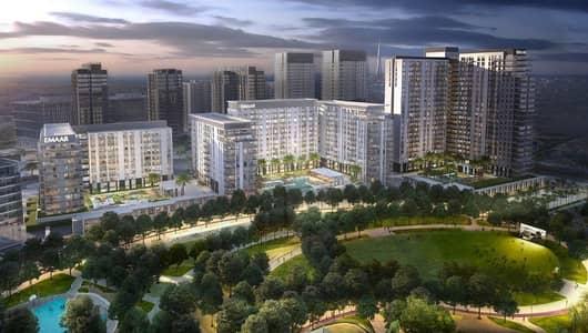 1 Bedroom Apartment for Sale in Dubai Hills Estate, Dubai - 3yrs renewable business license | 100% DLD waiver