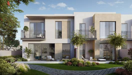 3 Bedroom Townhouse for Sale in Arabian Ranches 2, Dubai - Most awaited New Phase - Arabian Ranches III