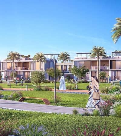 3 Bedroom Villa for Sale in Dubai Hills Estate, Dubai - Golf Grove in Dubai Hills | 3 Yrs Post-Handover