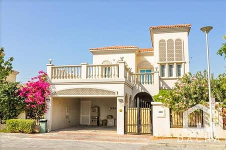 2 Bedroom Villa for Rent in Jumeirah Village Triangle (JVT), Dubai - Very Spacious 2 Bed Villa - Exceptional Value - Great Location