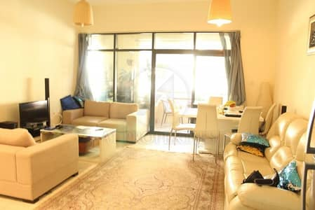 1 Bedroom Apartment for Sale in The Greens, Dubai - 1 Bedroom plus Study, Corner, Garden View