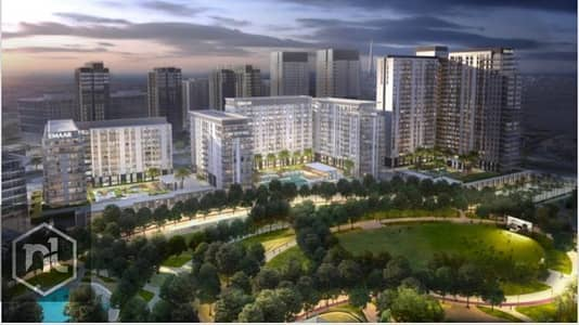 1 Bedroom Apartment for Sale in Dubai Hills Estate, Dubai - First at Executive Residences, your future home office