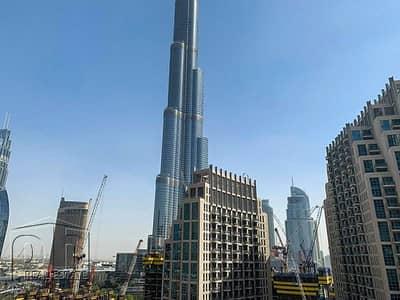 2 Bedroom Flat for Sale in Downtown Dubai, Dubai - Khalifa View - Rare to the market - 02 type