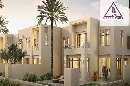 3 Bedroom Villa for Sale in Reem, Dubai - READY VILLA BY EMAAR...3BR/4BR SPACIOUS & BEST QUALITY!!!