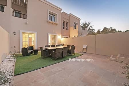 2 Bedroom Villa for Sale in Arabian Ranches, Dubai - Type 4M | Back to Back | Good Roi