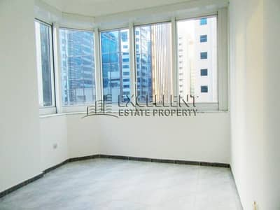 1 Bedroom Flat for Rent in Sheikh Khalifa Bin Zayed Street, Abu Dhabi - Hot Deal for 1 Bedroom Apartment in Khalifa Street