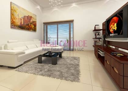 2 Bedroom Apartment for Sale in Jumeirah Village Triangle (JVT), Dubai - Spacious Layout | Affordable 2BR Apartment