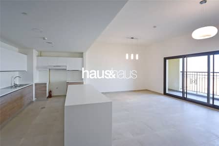 2 Bedroom Flat for Rent in Jumeirah Golf Estate, Dubai - Balcony | Views | Stunning | Handed Over