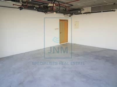 Shop for Rent in Jumeirah Lake Towers (JLT), Dubai - Full Floor Shell And Core designed for GYM!