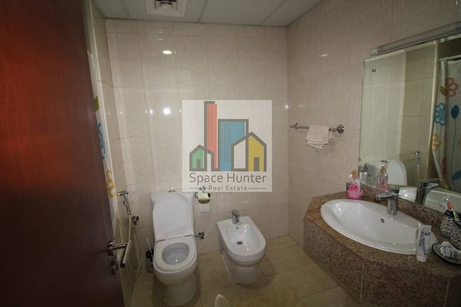 17 Luxurious fully furnished 2BR + maid rooms -JLT