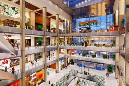 Shop for Rent in Al Reem Island, Abu Dhabi - Retail Space in Reputed Shopping Mall in Al Reem
