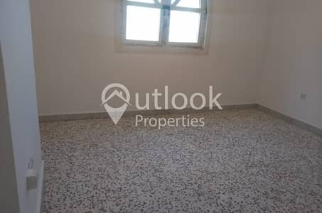 2 Bedroom Flat for Rent in Defence Street, Abu Dhabi - CHARMING! 2BHK+2BATHS+BALCONY ONLY 73K!!