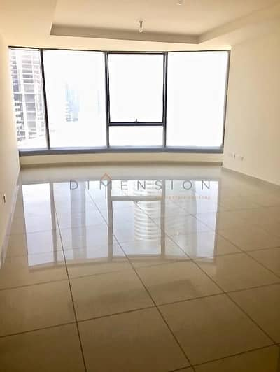 3 Bedroom Apartment for Rent in Al Reem Island, Abu Dhabi - No commission| 4 payments| Amazing offer