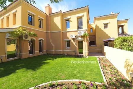 4 Bedroom Villa for Sale in Arabian Ranches, Dubai - Type A  | Extended |  Vacant on Transfer