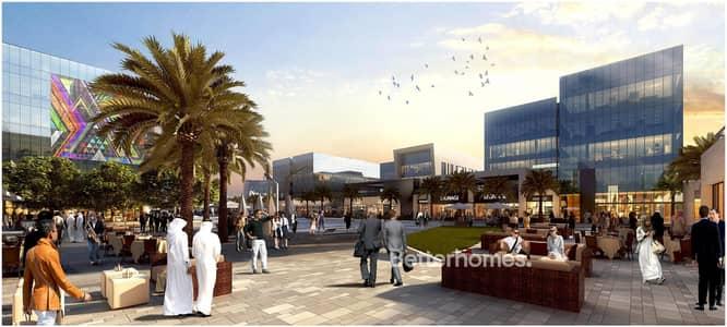 Office for Rent in Dubai Silicon Oasis, Dubai - Full Building | Boutique Office | Shell & Core