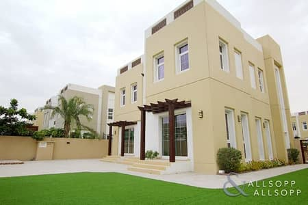 3 Bedroom Villa for Rent in Mudon, Dubai - 3 Beds l Close to Pool l Spacious Garden