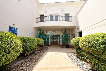 4 Bedroom Villa for Rent in Jumeirah, Dubai - GREAT LOCATION! COMMERCIAL VILLA FOR RENT IN JUMEIRAH 3