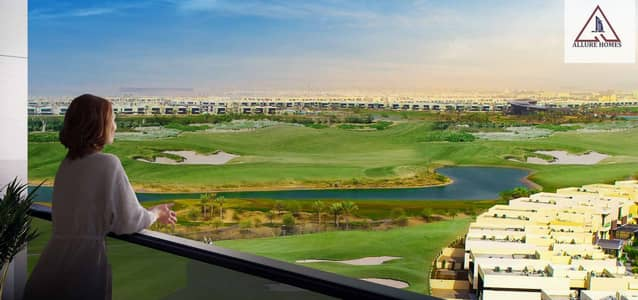 1 Bedroom Apartment for Sale in DAMAC Hills (Akoya by DAMAC), Dubai - WHY TO RENT? PAY ONLY 1% MONTHLY FOR YOUR OWN LUXURY APARTMENT WITH GOLF VIEWS