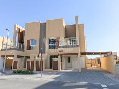 3 Bedroom Villa for Sale in Al Barsha, Dubai - Vacant